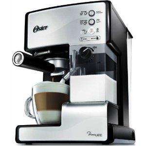 Oferta: Cafetera espresso Oster Prima Latte por 99€