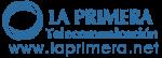 Laprimera_logo-blue_trans