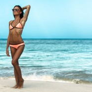 Bikinis de neopreno: tendencia verano 2016