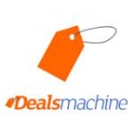 codigo descuento deals machine