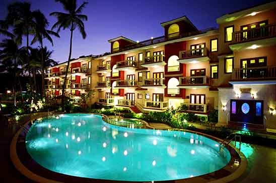 hotel edreams