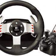 Oferta: volante Logitech G27 por 199€