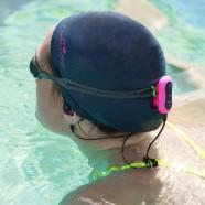 Los mejores mp3 acuáticos: nadar ya no será aburrido