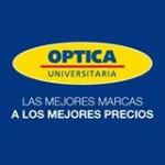 Código promoción Optica Universitaria