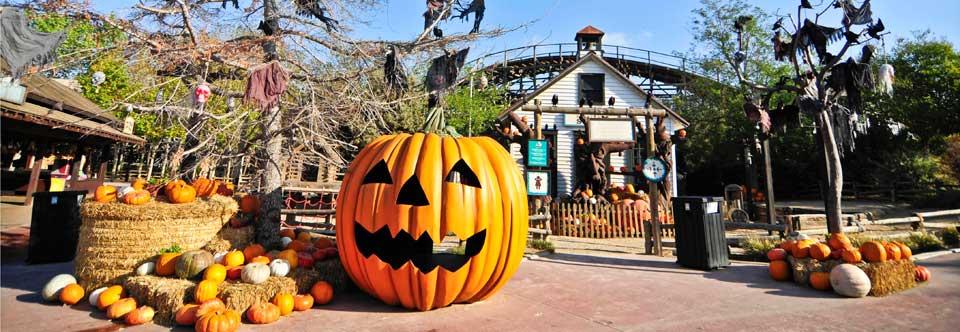 Ofertas Halloween Port Aventura: hotel y entradas