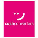 Vale de descuento Cash Converters