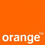 black friday orange