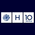 codigo promocional h10 hoteles