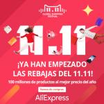 11-11 aliexpress
