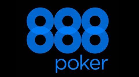 Bono bienvenida 888 poker