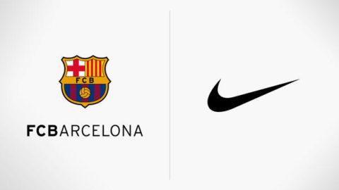 Código descuento Nike FC Barcelona
