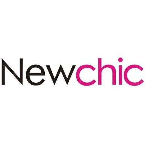 Código descuento Newchic