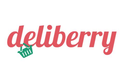 Código descuento Deliberry