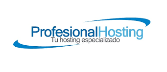 Código descuento Profesional Hosting