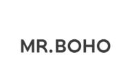 Código descuento Mr Boho