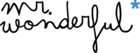 código descuento mr wonderful
