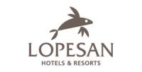 Código descuento Lopesan Hoteles