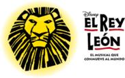 Código descuento Musical Rey León
