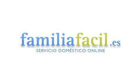 Código descuento Familia Fácil