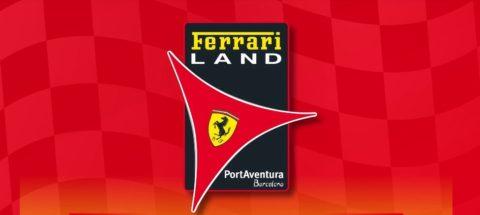 Código descuento Ferrari land