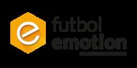 Código promocional Fútbol Emotion