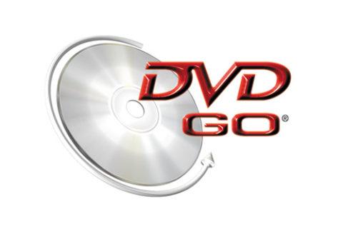 Código descuento DVD Go
