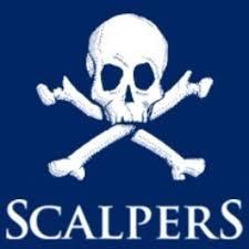 Código descuento Scalpers