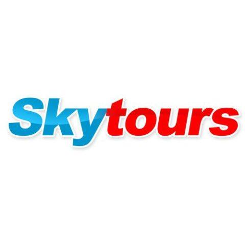 Código descuento Sky Tours