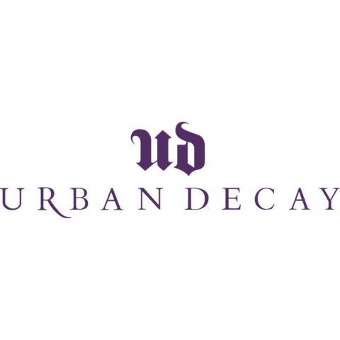 Código descuento Urban Decay logo