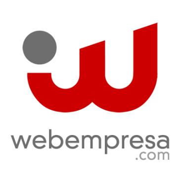 Cupón descuento Webempresa